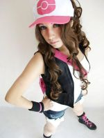 Touko by Zettai-Cosplay