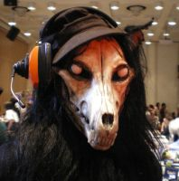 Desucon - Wicked by tarangryph