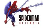 Swing'n Spidey by urban-barbarian