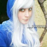Fem!Frost ID. by ChessKat