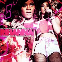 Blend de Rihanna by Nereditions