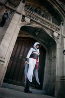 Altair Photoshoot 1 by Legacy-D
