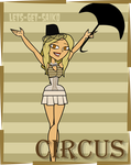 .: CIRCUS :. by Lets-Get-Saiko