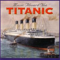 Music Aboard The Titanic by peterpulp