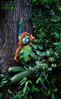 Poison Ivy by Its-Raining-Neon
