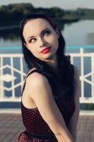 Rockabilly Morning by Anna-Malina