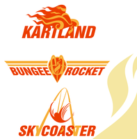 kartland ltd logos by antonist