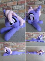 MLP Hippocampus by IckyDog