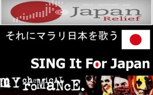 SING It for Japan by Ressy8D