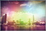 Singapore by elcrazy