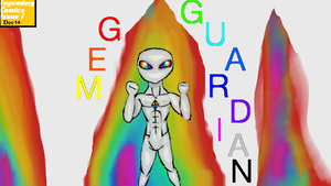 Gem Guardian Issue 1 by TheDoctorWriter