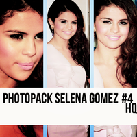 Photopack Selena Gomez #4 by PhotopacksResources