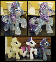 Crystal Rarity - Retouched by Elyneara