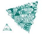 Hip$ter Triangle by cwhistle