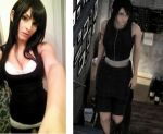 Tifa comparison by AftermathsReflection