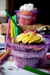 Colors and food by VictorianPetrichor