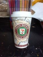 Coffee cup 4 by sarcasticlullaby