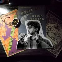 Harry Potter 6 by Williaaaaaam