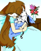 :: alfin madre... :: by Princes-chise