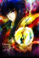 Aquarius Camus by memoryfore