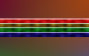 Bars of Color by bhast2