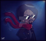 William DuVall by Sarasaland-Dragon