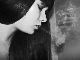 The Smoke of Her Burning by VastAbyss