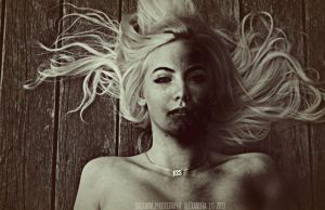 Pick Up The Bones But Leave The Soul Alone. by Dastorm-Photography