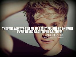 Day 2: Favorite Niall Quote by tarua5