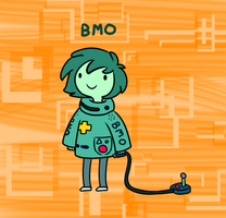 BMO by pidopay