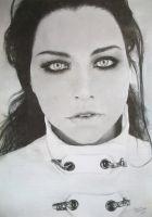 Amy Lee by Joan95