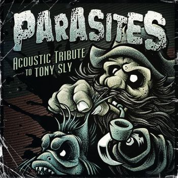 Parasites :: Album Cover by bobmosquito
