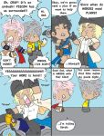 FF 13 Comic 27: Heroic Fail by Dilly-Oh
