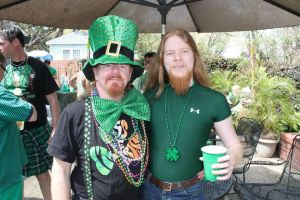 St. Patrick's Party 2013 by Danny420Dale