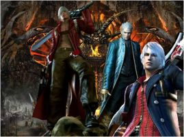devils may cry by punkprincess898