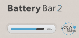 Battery Bar 2 For UCCW by AlexJMiller
