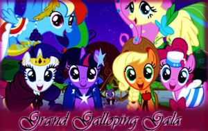 Grand Galloping Gala Signature by quidditchchick004