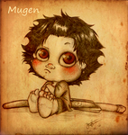 Baby Collection: Mugen by SilentImagery