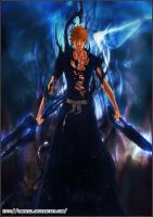 Bleach 547 : Ichigo by OneBill