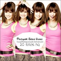 Selena Gomez Photopack by CrazyPhotopacks