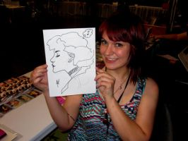 Heroescon 2010 by TracyLeeQuinn