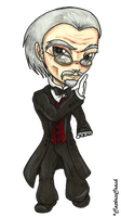 + TTT2 Sebastian - chibi + by CathrieWarehouse