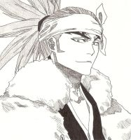 Renji by ShadowofWolf200