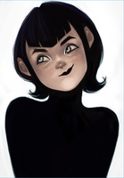Mavis by Maaronn