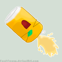 Can of Soda by Nomiiko
