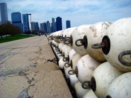 Where the Buoys Are by EpicPseudonym
