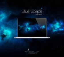 Blue Space by SucXceS