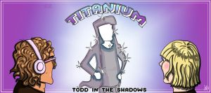 TITANIUM by TheButterfly