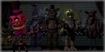 FNAF 1 (SFM) Official Release by EverythingAnimations