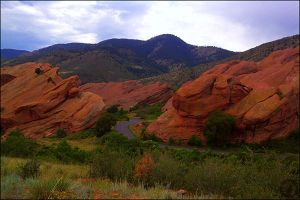 Red Rock 1 by theory6-brian